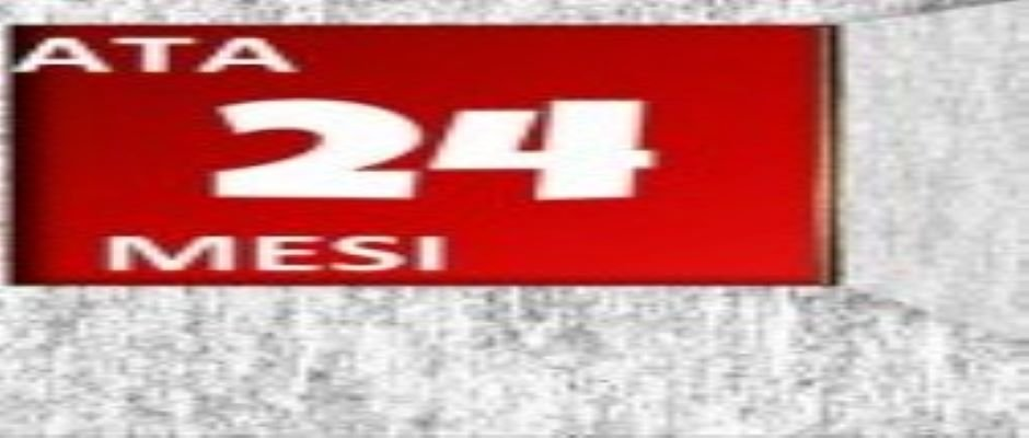 GRADUATORIA ATA 24 MESI