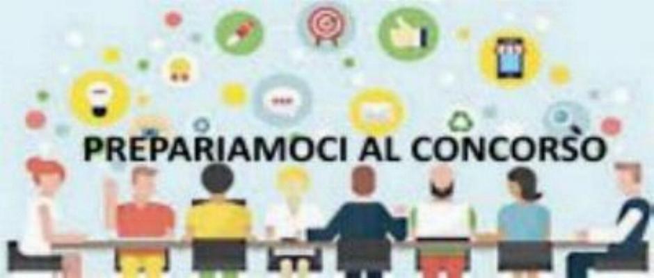2 ASSEMBLEE  TERRITORIALI PER I DOCENTI DELL'INFANZIA E PRIMARIA INTERESSATI AL CONCORSO STRAORDINARIO REGIONALE