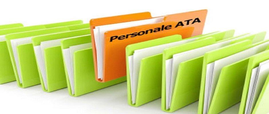 Nomine a tempo indeterminato personale ATA a.s. 2021/2022. Scorrimento graduatoria AA e CS.